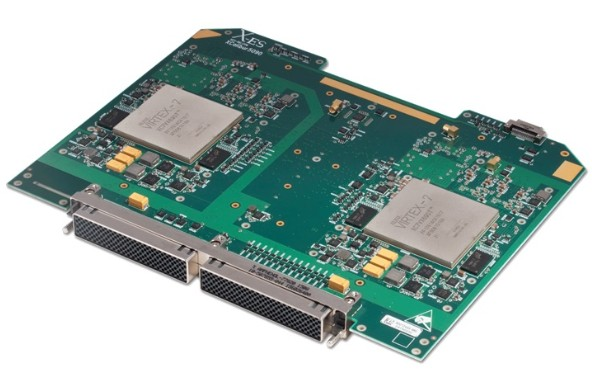 高端FPGA芯片需求显著增加,华为海思欲减少赛灵思依赖