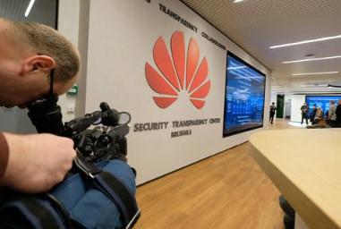 华为驻欧盟代表:数字主权不由通信技术或通信设备供应商决定