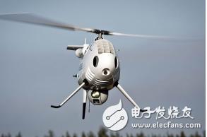 翼龙I-D无人机的首飞成功 进一步丰富了翼龙无人...