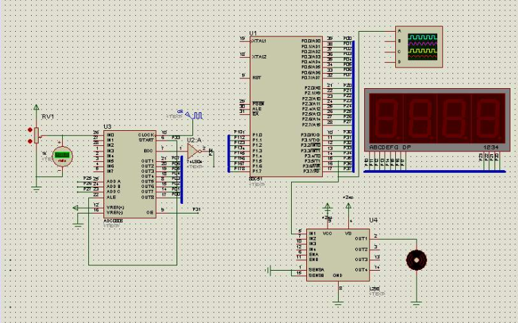 基于STM8S系列單片機的無刷直流電機控制應用PDF電子書免費下載