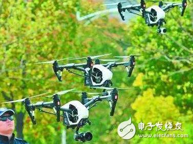 警用无人机的出现 对于无人机在警用领域的发展有着...