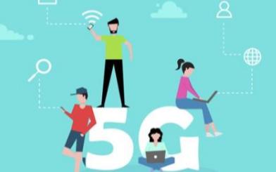 """华为nova6用5G技术带你体验""""火箭""""般的超高网速"""