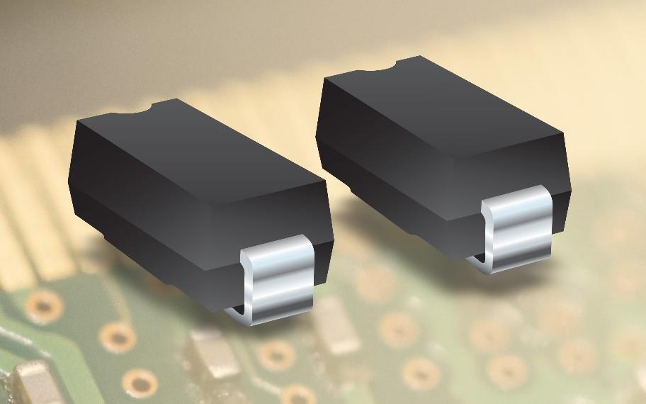 Bourns新系列ESD/EFT电涌保护,可达到高功率密度和小尺寸要求