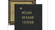 Nordic推出面向物联网应用的下一代nRF5系列高端多协议系统级芯片