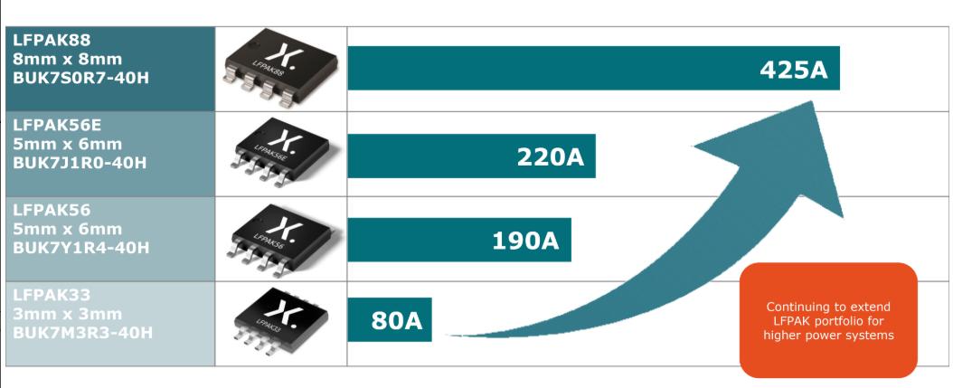 要提高功率密度,除改进晶圆技术之外,还要提升封装...