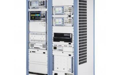 罗德与施瓦茨完成了首批5G射频的测试认证