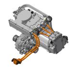 Swindon緊湊型板條箱電機,小批量產能車型的電力系統