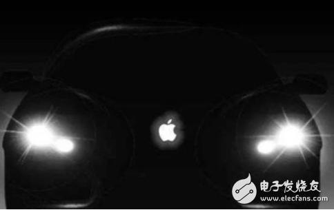苹果获自动驾驶导航系统专利 让汽车能够自动将用户带往目的地