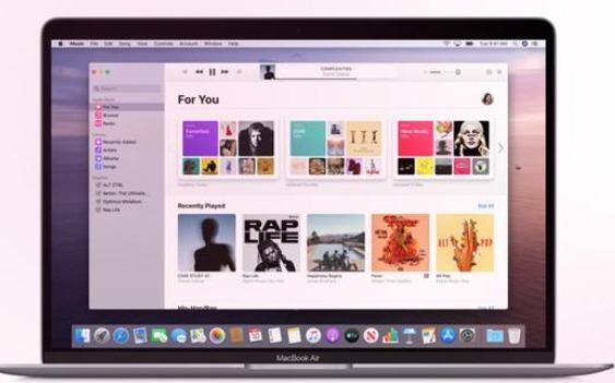 苹果为Windows用户做出改变,为Windows 10开发应用程序
