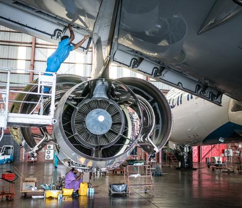 斯里兰卡航空已获得了欧洲航空安全局的维修许可认证
