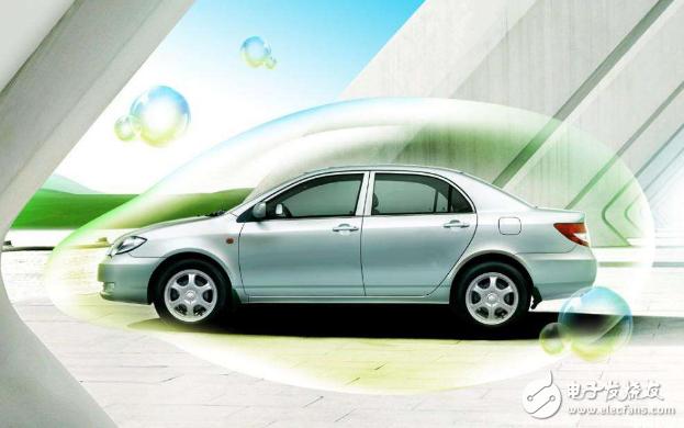 随着补贴的退出 新能源汽车正向迎合市场需求方面转...