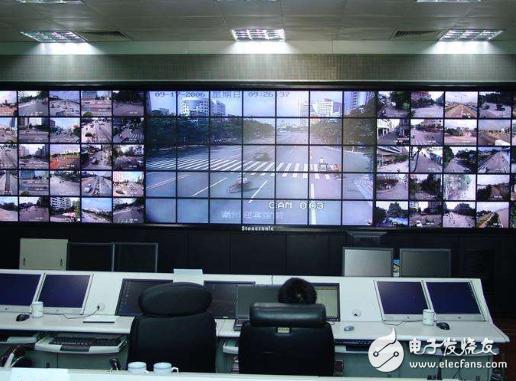 随着专业化程度的提升 安防企业在智慧港口大有可为