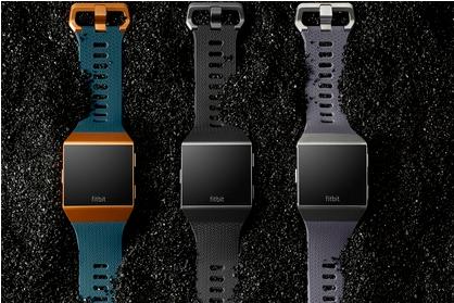 Fitbit使用新的操作系统来开发更新智能医疗手表