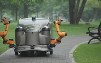 机器人时代即将到来,各行各业将发生大变革
