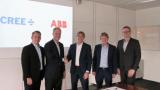 科锐助力ABB进入高增长EV电动汽车市场