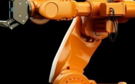 对于工业机器人的型号我们该如何去选择