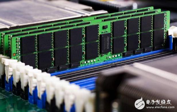 存储芯片市场不断发展壮大 市场占比还将不断扩大
