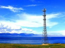 中国移动开通了全球首个2.6GHz 5G O-RAN SA独立组网基站