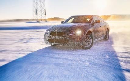 宝马纯电动轿车i4规格发布,比宝马M3动力更强劲