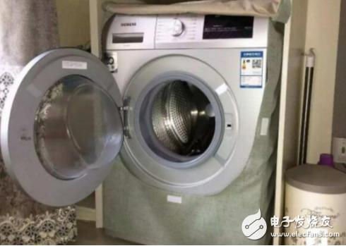 洗衣机洗完衣服之后 盖子不要立刻关上