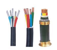 电力电缆故障点的测定方法