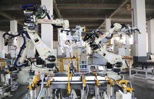 工业自动化控制的发展前景将会是如何