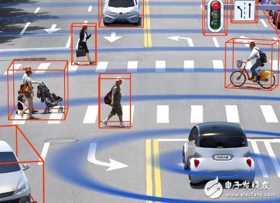车主是否自私 成自动驾驶汽车新突破的关键