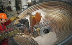 常用堆焊方法的用途与特点