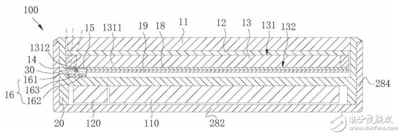 揭秘OPPO K3真全面屏的技术专利