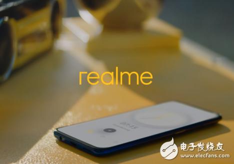 realme占據了14.3%的份額 是目前印度全球第二大智能手機市場