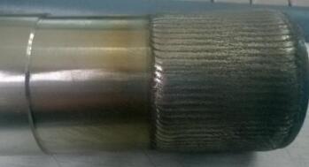 堆焊裂纹产生的原因及预防措施