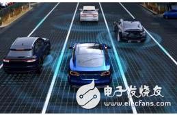 特斯拉新增HOV自动识别功能 完善自动驾驶软件