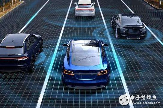 韩国自动驾驶不愿落后于人 计划5年内投资350亿...