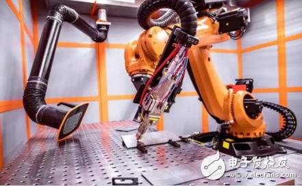 中国和其他亚洲增长地区需求量大 机器人行业的发展前景良好