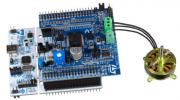 大联大友尚推基于ST STM32F302R8T6的电机空气压缩机解决方案