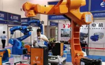 工业机器人最大的发展市场在哪些领域里