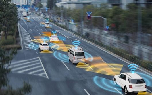 FCC主席建议C-V2X车联网与Wi-Fi共享5...