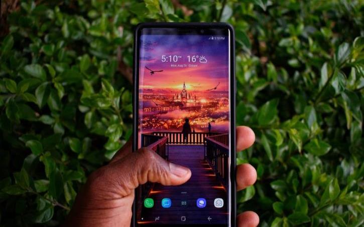 拉美智能手机市场在2019年第三季度恢复增长