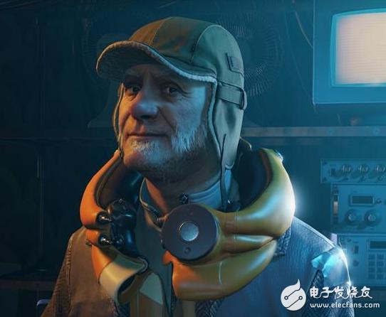 《半条命:Alyx》VR版本预计明年3月推出 一款量身打造的游戏