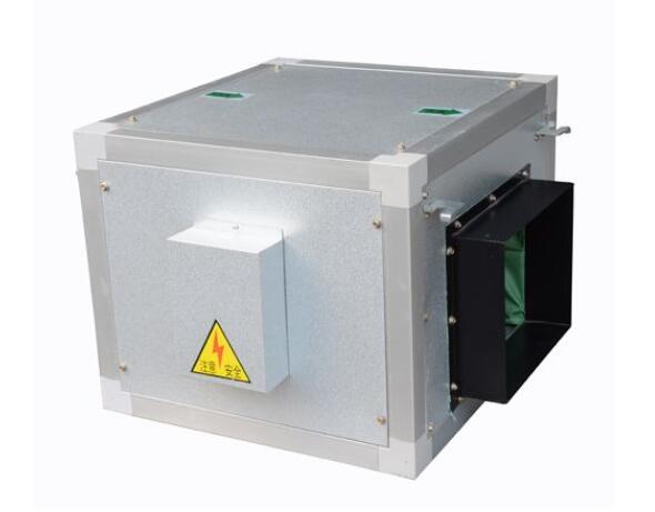 全热交换器的功能_全热交换器有什么用
