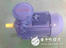 防爆电机冷却系统的类型_防爆电机的冷却方式