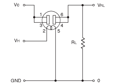 TGS813用于检测可燃气体的传感器数据手册免费下载