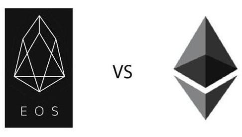 区块链项目Ethereum和EOS对比分析