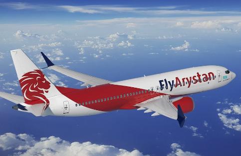 波音737MAX8飞机将会成为飞狮航空的主要机型