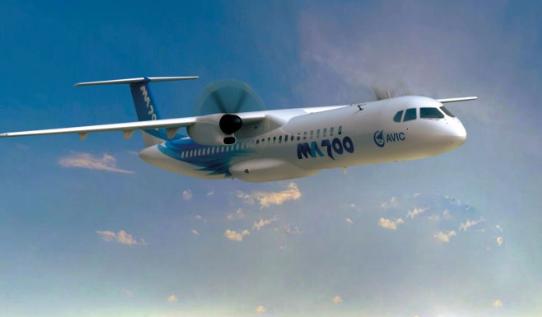 新舟700飞机的制造过程介绍