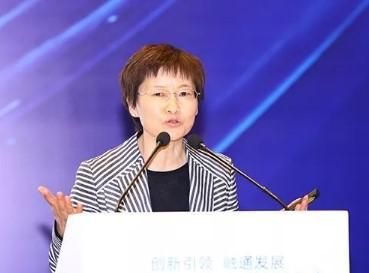 """刘多:未来将从三方面推动""""5G+工业互联网""""的融合发展"""