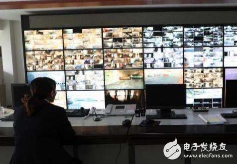 视频监控迎来破局 未来发展将以超高清和智能化为主