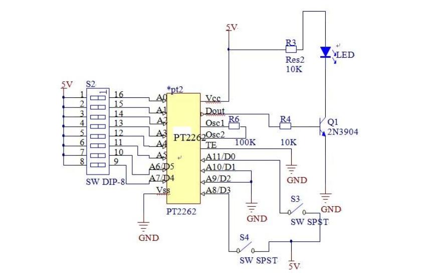 PROTEL的电路原理图和主板修改PCB图及主板修改图