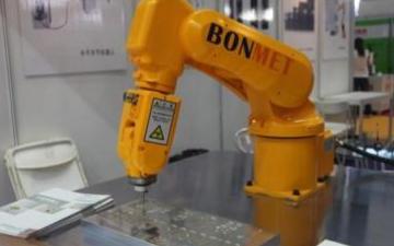 工业机器人正常运作的工作原理是什么