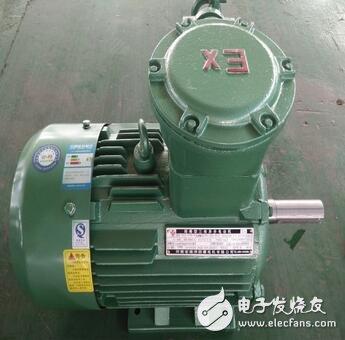 防爆电机定期检修的重要性_防爆电机日常检修的内容